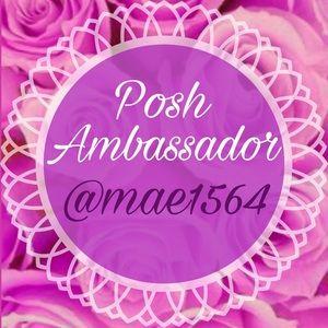 💜 Posh Ambassador 💜       Help Me Celebrate!